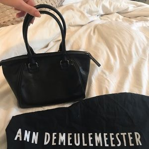 Ann Demeulemeester Bag